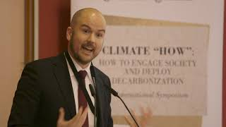 Download Climate How: How to Engage Society and Deploy Decarbonization, 5th International Symposium Video