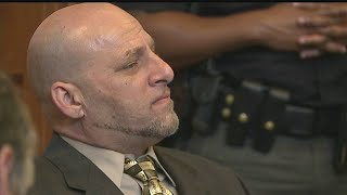 Download Jury in Nasser Hamad murder case visits Howland crime scene Video