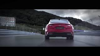 Download 2018 Kia Stinger | Technology, Engine, & Performance Video