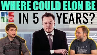 Download Where Could Elon be in 5 years?   In Depth Video