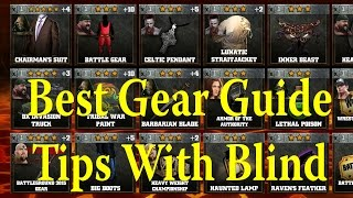 Download WWE Immortals - Best Gear Guide Tips & Tricks Video