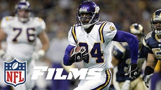 Download #2 Randy Moss | Top 10 Wide Receivers of the 2000s | NFL Films Video