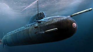 Download Русские подлодки 4 го поколения. Весь мир в ужасе! Video
