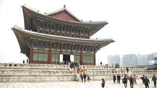 Download Gyeongbokgung Palace Tour (KWOW #145) Video