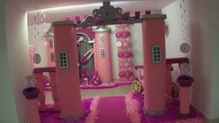 Download FIESTA TEMATICA INFANTIL PRINCES y FIESTAS TEMATICAS INFANTIL CARS FEBRERO 4- 2012 Video