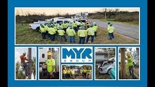Download Storm Restoration - MYR Group Inc. Video