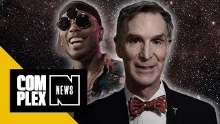 Download Bill Nye Comes For B.O.B About Flat Earth Beliefs | Conspiracy Corner Video