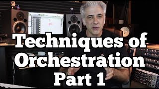 Download Techniques of Orchestration Part 1 | How To Orchestrate a Chord Video