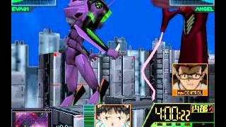 Download Neon Genesis Evangelion N64 Game part 1 Video