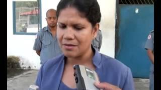 Download Primeira Dama Visita Mauk Moruk Iha Prizaun Becora.24/03/2014 Video