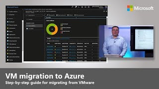 Download Virtual machine migration to Azure: Step-by-step guide for migrating from VMware to Azure Video