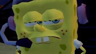 Download The SpongeBob SquarePants Movie Walkthrough/Gameplay PS2 HD #1 Video