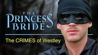 Download The Princess Bride | The Crimes of Westley [J. Matthew Movies, Ep 10] Video