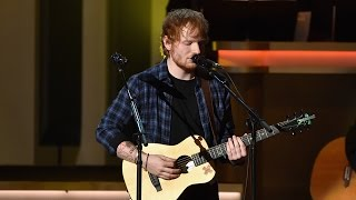 Download Is Ed Sheeran QUITTING Music Once His Tour Ends? Video