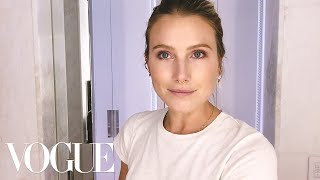 Download Dree Hemingway's Real-Girl Guide to No-Makeup Makeup | Beauty Secrets | Vogue Video
