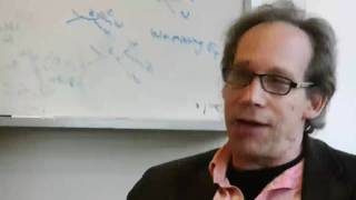 Download Lawrence Krauss - Future of AI, Physics & Maths Video