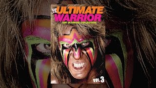 Download WWE: Ultimate Warrior: The Ultimate Collection: Volume 3 Video