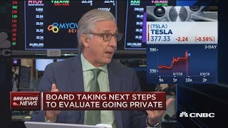 Download Tesla short sellers are shorting the game of being public: Former TrueCar CEO Video