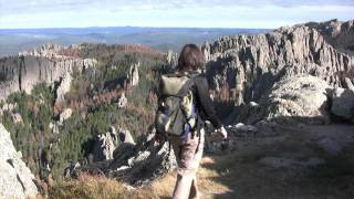 Download Top 5 Things to Do in Black Hills, South Dakota and Wyoming Video