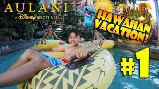 Download WE'RE GOING TO HAWAII!! Disney's Aulani Resort Villa Room Tour! #1 Video