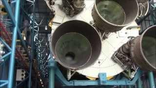 Download Kennedy Space Center - Apollo/Saturn V Video