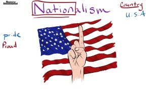 Download Nationalism Definition for Kids Video