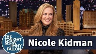 Download Jimmy FallonBlew a Chance to Date Nicole Kidman Video
