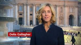 Download CNN International HD: ″This is CNN″ promo - Delia Gallagher Video
