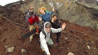 Download Mt. Fuji Japan - GoPro HD Video