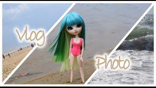 Download BONUS : Vlog Photo Dollien ! - Laurine Pullip Video