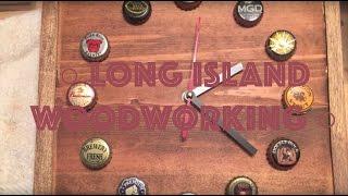 Download How To Make A Vintage Beer Bottle-Cap Clock -07 Video