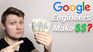 Download How Much Do Google Software Engineers Make? (real salary figures) Video