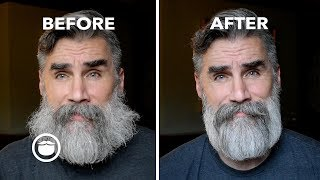 Download How I Style my Beard | Greg Berzinsky Video