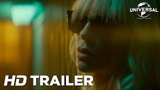 Download Atomic Blonde (2017) Final Trailer (Universal Pictures) HD Video