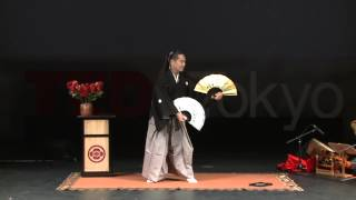 Download Japanese traditional magic | Kohtaro Fujiyama | TEDxTokyo (English) Video