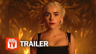 Download Chilling Adventures of Sabrina Season 3 Trailer | Rotten Tomatoes TV Video