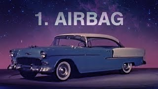 Download ″Airbag″ • Radiohead's strange obsession with technology Video