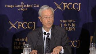 Download Tadae Takubo: Chairman of Japan Conference (Nippon Kaigi) Video