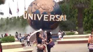 Download 23 Florian auf Tour - Osaka 2.1 - Universal Studios Japan (USJ) Zusammenfassung Video