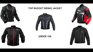 Download Top Riding Jackets in India Under 7K | Hindi Video