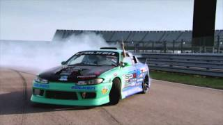 Download How To Drift - Fifth Gear Video