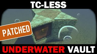Download The Ocean Vault - NEW Non-Decaying Underwater Hidden Loot Base (TC-Less) [PATCHED] Video