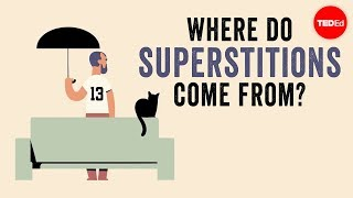 Download Where do superstitions come from? - Stuart Vyse Video