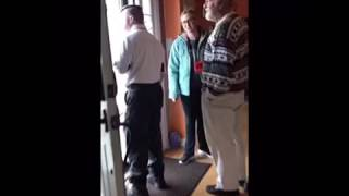 Download Sailor Surprises Family; Home for Christmas Video