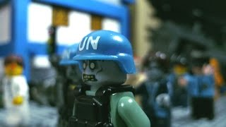 Download Lego Zombie: The Outbreak 2 Video
