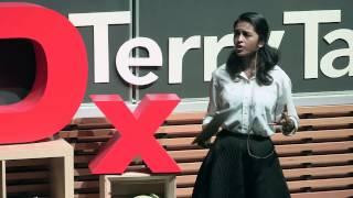 Download What is home? Growing up between cultures | Abeer Yusuf | TEDxTerryTalks Video