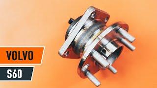 Download Så byter du hjullager, fram på VOLVO S60 1 [GUIDE] Video