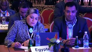 Download 14th African Regional Meeting of the ILO - Best of Opening Day Video