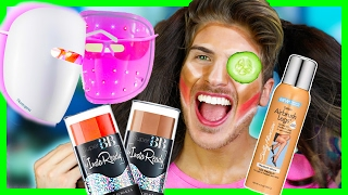 Download TESTING DRUG STORE GIRL PRODUCTS! Video