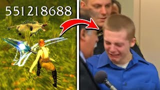Download 6 WoW Hackers That Went TOO FAR! Video